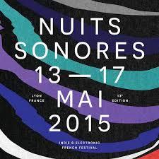 Nuits Sonores à Lyon