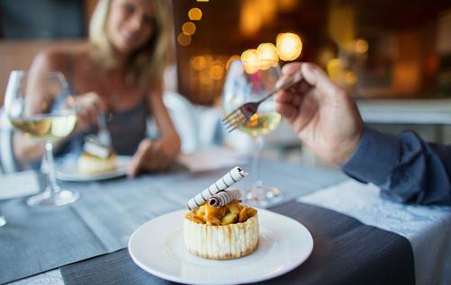gastronomie luxe
