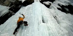 escalade-glace