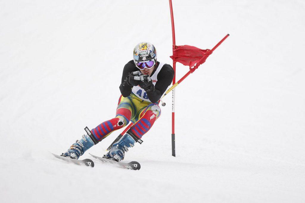 evenements ski 2017