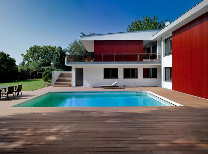 Comment profiter de sa piscine en hiver rh ne alpes info - Hivernage actif piscine ...