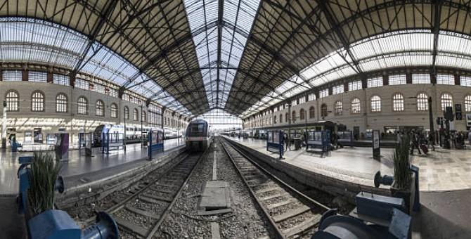 marseille-gare-train