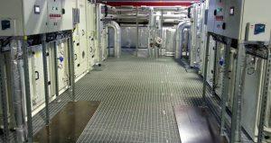 Dessica propose des solutions de séchage et de déhumidification de l'air. Photo Dessica