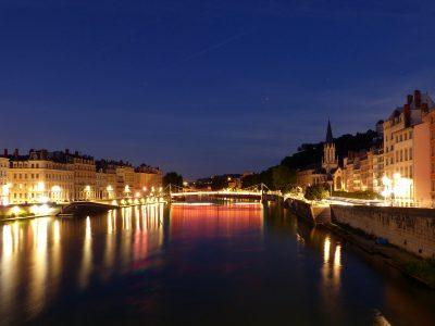 Investissement locatif à Lyon