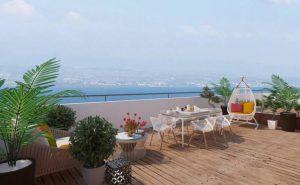 Trouver un logement neuf à Evian
