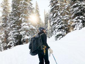 Partir au ski depuis Lyon
