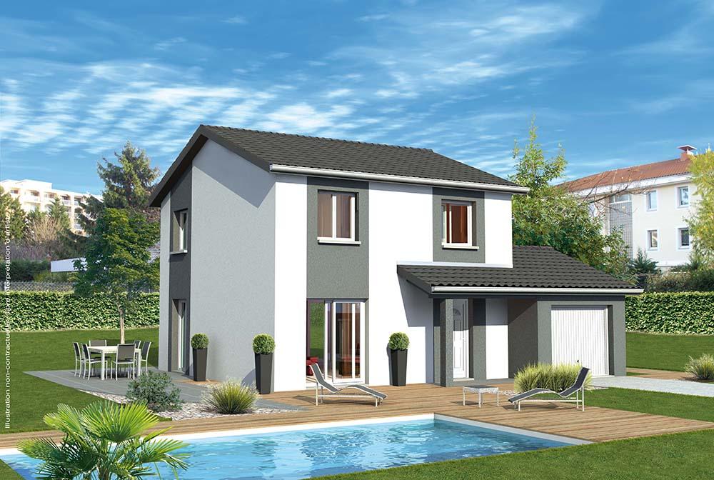 constructeur maison ain rhone segu maison